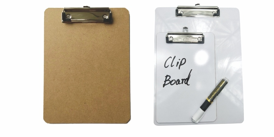 MDF OR WHITE BOARD COVER